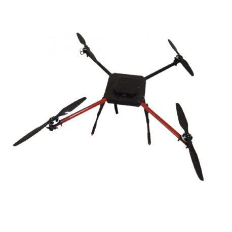 Phoenix 950 Quadcopter Drone For all Industrial Applications