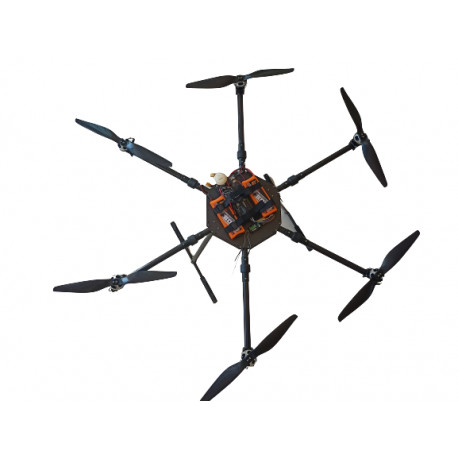 Phoenix 1200 Hexacopter Drone For all Industrial Applications