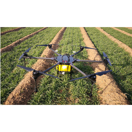 Phoenix 6 AG - 5L Agriculture Hexacopter Drone