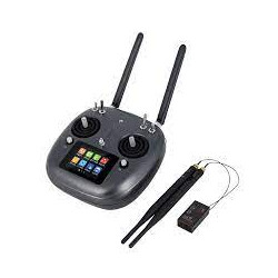 Skydroid T12 2.4GHz 10CH FHSS Transmitter with R10/R10 Mini Receiver and Camera Support S.BUS PPM PWM Output - R10 Mini Receiver