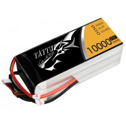 Lipo 22.2v 10000 mah - Battery - Drone - Xbotics
