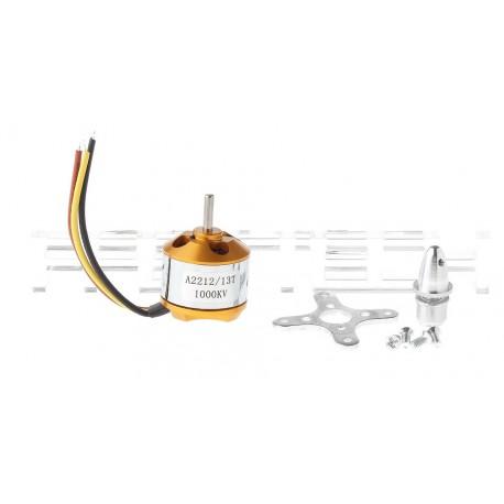 Brushless Motor 2212 1000 kv motor - Motors - Drone - Xbotics
