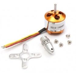 2212 ,1400 kv Brushless motor - Motors - Drone - Xbotics