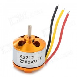 2212 2200 kv Brushless motor - Motors - Drone -  Xbotics