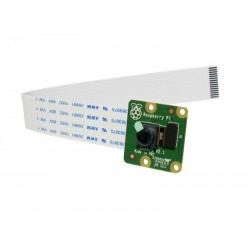 Raspberry Pi 5MP Camera Module - Sensors - Xbotics