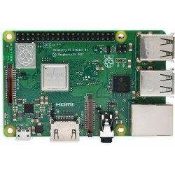 Raspberry pi 3 - Control Board - Xbotics