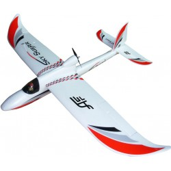 Sky Surfer - Fixed Wing - Xbotics