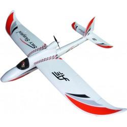 Sky Surfer - Fixed Wing - Xbotics