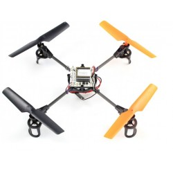 Micro Quadcopter Kit - Micro kit - Xbotics