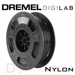 Nylon 3D printing - Filament - 3D Printer - Xbotics