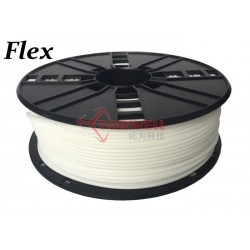 Flexible 3D Printing - Filaments - 3D Printer - Xbotics