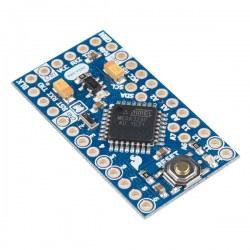 Arduino pro mini - Control Board - Xbotics