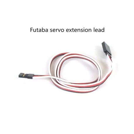 Male to Female signal wire 26AWG - Wires - Xbotics