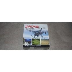 Drone Simulator - Simulator - Drone - Xbotics