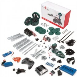 Basic Robotics Starter Kit - Kits/Combos - Xbotics