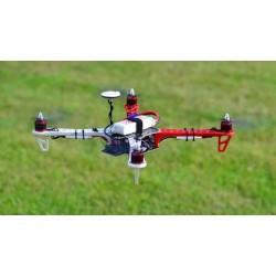 Quadcopter - 450 Size Full Kit - Drones - Xbotics