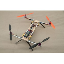Xbotics H Copter Drone Full Kit - Drones - Xbotics