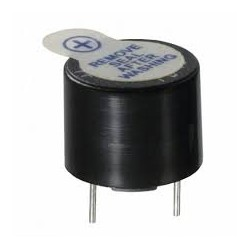 Magnetic Buzzer - Electronic Supplies - Xbotics