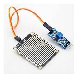 Rain Drop Sensor - Sensors - Xbotics
