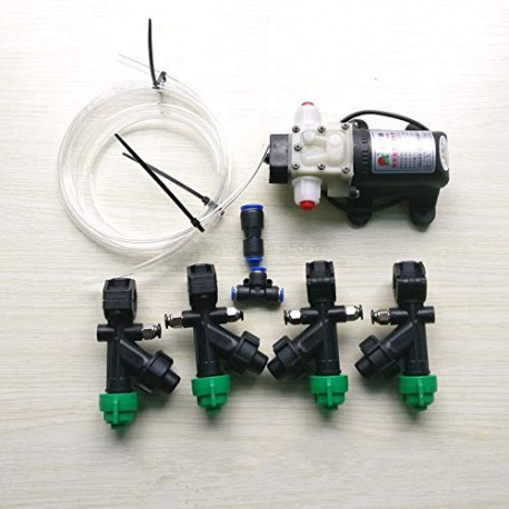 Agriculture drone Nozzle Spray Set - Payloads - Drone - Xbotics