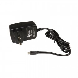 5V 1Amp USB Charger - Battery and Charger - Xbotics