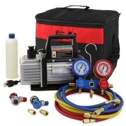 Vaccum Bagging Pump and Accessoties  - Composites - Xbotics