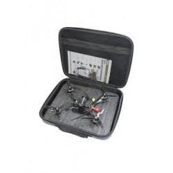 Racing Drone carrycase - Carry case - Drone - Xbotics