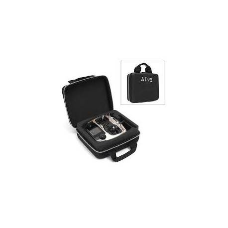 Transmitter Case - Carry case - Drone - Xbotics