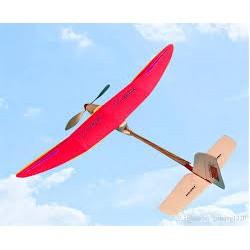 Albatross rubber powered airplane - Rubber Powered - Xbotics