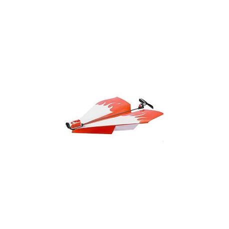 Paperplane RC kit - Fixed Wings - Xbotics