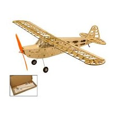 600mm balsa wood RC frame kit - Fixed Wings - Xbotics