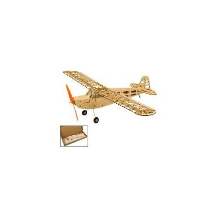 600mm balsa wood RC frame kit - Fixed Wings - Xbotics