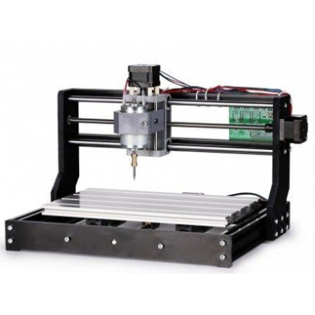 3018 CNC Machine - CNC - Xbotics