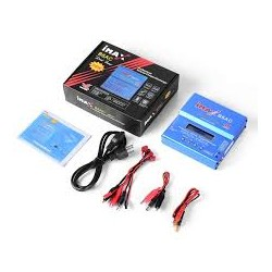 Imax B6 Balance Lipo Charger - Battery and Charger - Xbotics