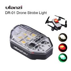 Night Strobe Flash Light for Racing Drones  - Multirotors Parts - Xbotics