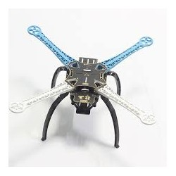 SK500 Quadcopter Frame - Quadcopter frame - Xbotics