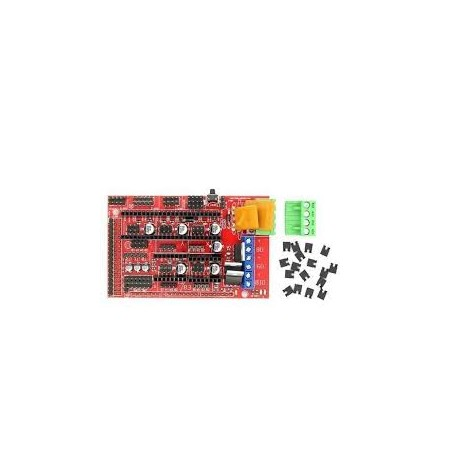 Ramps 1.4 3d printer control board - Control Board, LCDs  - Xbotics