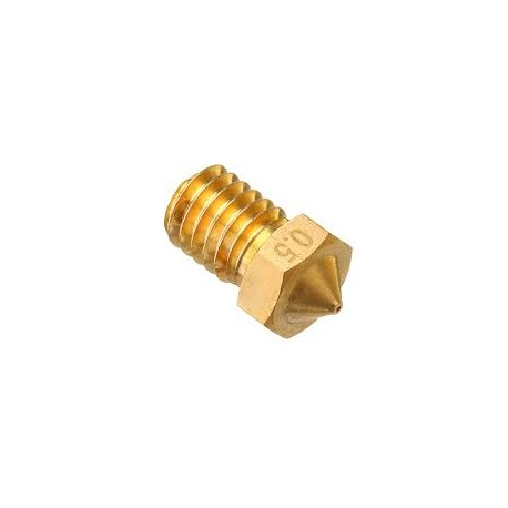 E3D 0.5mm 3D Printer nozzle - Nozzle - 3D Printer - Xbotics