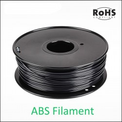 ABS 3D Printing Filament - 1.75mm - Filaments - 3d Printer - Xbotics