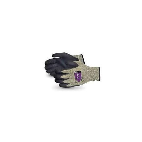 Nitrile gloves for composite work - 100 Nos Box - Composites - Xbotics