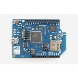 Arduino WIFI shield - Wireless Modules - Xbotics
