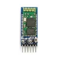 HC-05 Bluetooth module - Wireless - Xbotics
