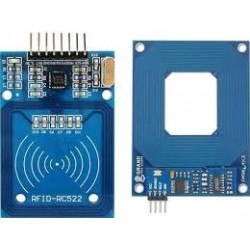 RC522 RFID 13.56MHZ Reader Writer Module - Wireless - Xbotics