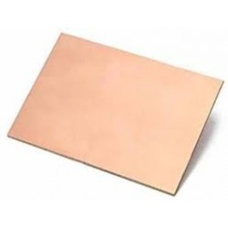 PCB Copper Clad Single Side - Electronic Supplies - Xbotics