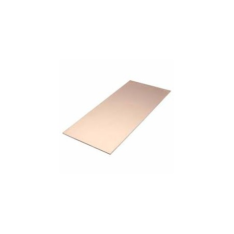 PCB Copper Clad Double Side - Electronic Supplies - Xbotics