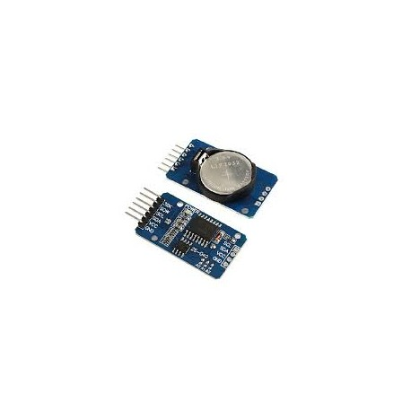 DS3231 Realtime clock - Electronic Supplies - Xbotics