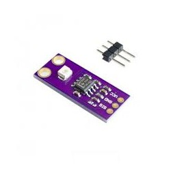 UV (Ultravoilet) Ray Detection Sensor Module - UVM30A - Light & Color Sensors - Xbotics