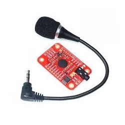 Arduino voice recognition module - Sound & Voice Sensors - Xbotics