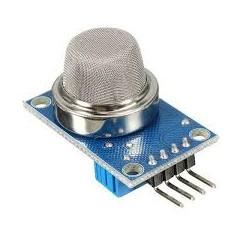 MQ135 Airquality & hazardous gas sensor - Gas Sensors - Xbotics