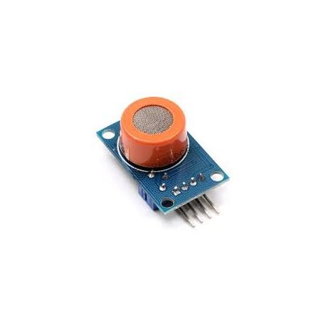 MQ3 Ethanol alcohol sensor - Gas Sensors - Xbotics